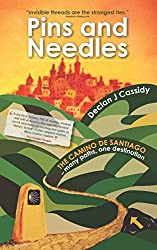 Pins and Needles: Santiago de Compostela – many paths, one destination