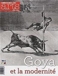 Connaissance des Arts, Hors-série N° 596 : Goya et la modernité