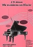 Die besten 5. Grad-Bücher für Jungen - Wir Musizieren Am Klavier, Bd. 5: Buch für Bewertungen