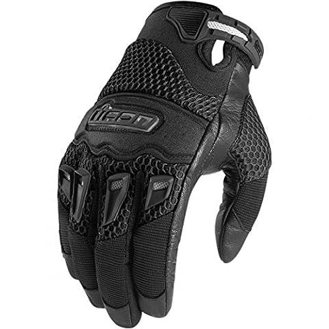 Glove Black Medium 3301-1095–Icon Twenty-Niner? 33011095