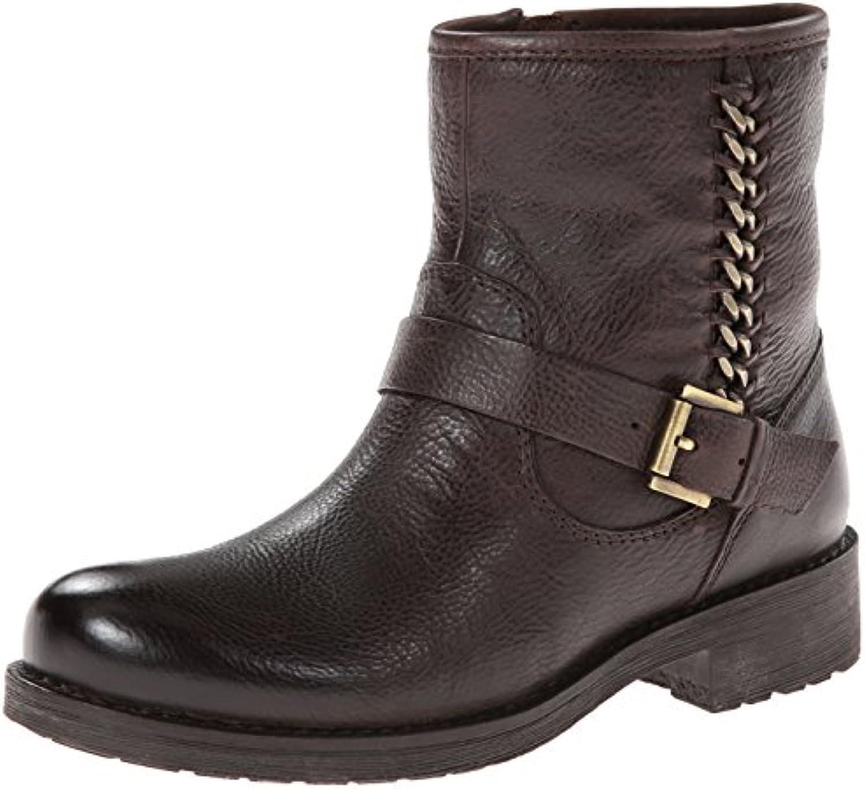 Homme Femme Geox D New Virna, Boots femmeB00I4RH4AAParent Produits de de de qualité Très apprécié et apprécié par le public de consommateurs renouvelé à l'heure 1dd23f