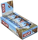 Clif Bar Energieriegel Blueberry Crisp, 12er Pack (12 x 68 g)