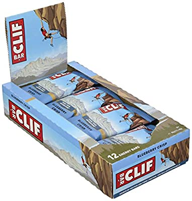 Clif Bar Energieriegel Blueberry