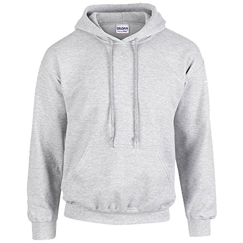 HeavyBlendTM hooded sweatshirt - Gris - Taille M