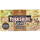Yorkshire Tea or (40 sachets)