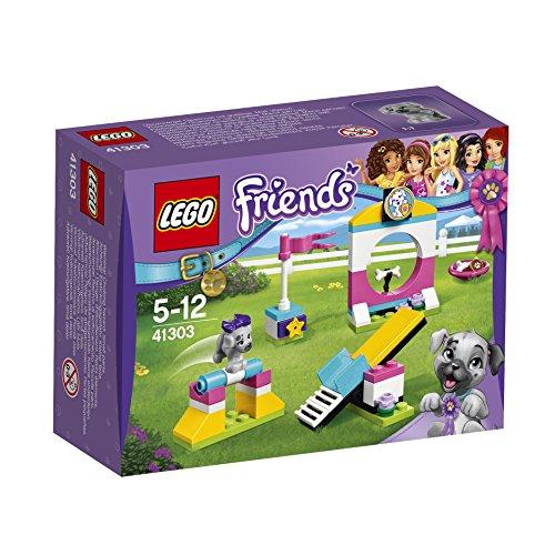 LEGO Friends - Parque para mascotas (41303)