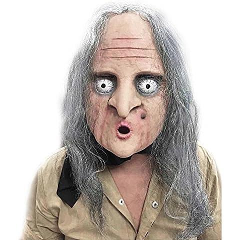 Halloween Máscara Bruja