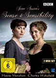 Jane Austen's Sense & Sensibility (Sinn und Sinnlichkeit) (2 Disc Set)