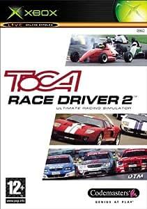 TOCA Race Driver 2 (Xbox)