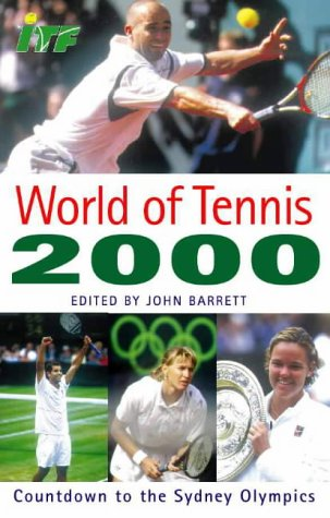 World of Tennis 2000 por John Barrett