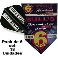 Bull's 6-Pack Powerflite