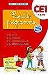 Boscher, tout le programme CE1 2016