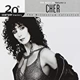 Songtexte von Cher - 20th Century Masters: The Millennium Collection: The Best of Cher, Volume 2