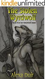 The Stolen Wyrdwolf