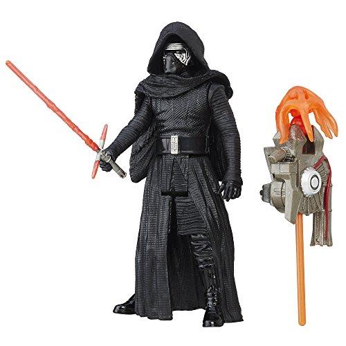 Star Wars: El despertar de la fuerza - Kylo Ren 9.5 cm Figura de acción