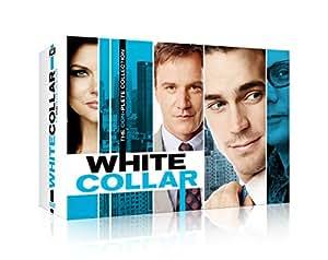 White Collar: Con-Plete Collection [Import USA Zone 1]