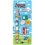 Anker Adventure Time Pencil and Eraser Set