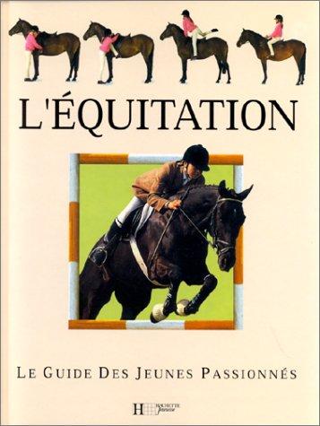 L'équitation par Lucinda Green