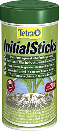 Tetra Plant Initial Sticks 250ml Aquarium Plant Fertiliser 1