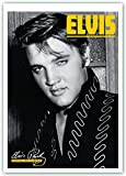 Elvis 2019 - Original Danilo-Kalender