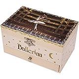 Trousselier Ballerine Grande Boite à Bijoux Musicale