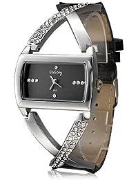 Design Handgelenk Analog-Uhr für Damen