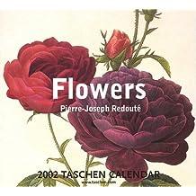 Flowers (2002 TASCHEN Tear Off Calendar)