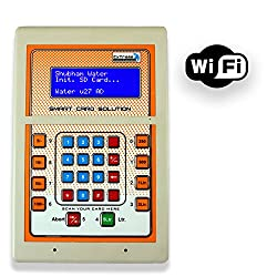 ECA99@ Water Vending Machine WiFi Model (12VDC)