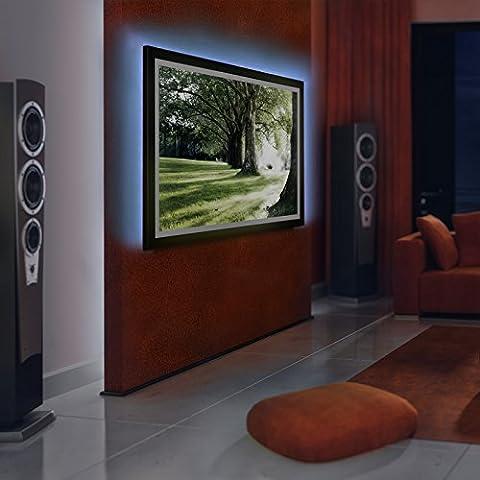 Jago - Retroiluminación LED para televisiones de 24-42 pulgadas