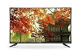 Hyundai 108cm (43 inches) Full HD Smart LED TV HY4385FH36 (Black) (2018 Model)