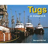 Tugs in Colour: UK