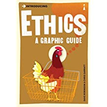Introducing Ethics: A Graphic Guide by Dave Robinson (2008-09-04)