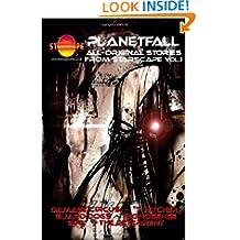 Starscape Presents: PLANETFALL