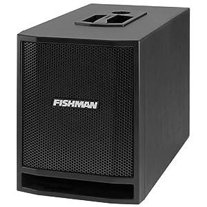 Fishman SA Sub · Combo per chitarra acustica
