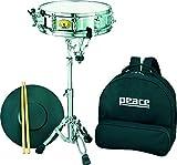 Paz sd-17Kit de práctica para soporte para caja de percusión