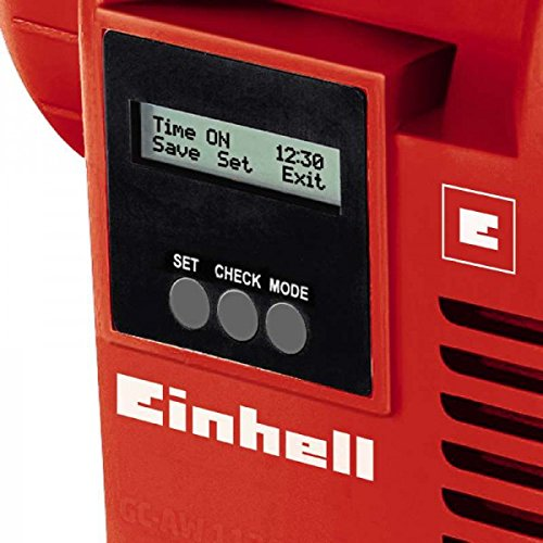 Einhell gc-aw 1136Pumpe Automatische - 2