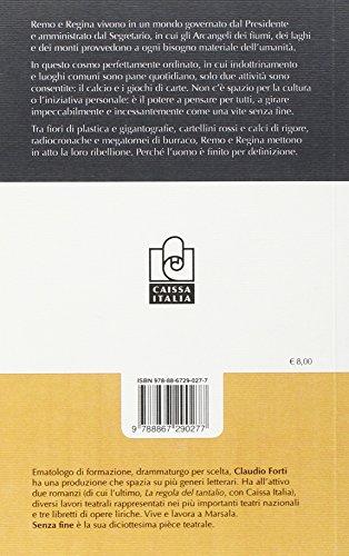 Claudio-Forti-TEATRO-DI-ALTA-VELOCITA-SENZA-FINE-Copertina-flessibile-Libro