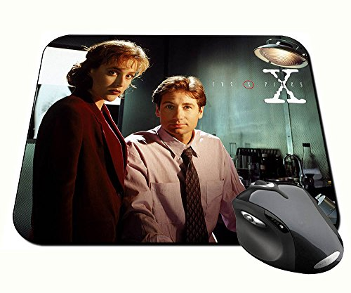 expediente-x-the-x-files-david-duchovny-gillian-anderson-alfombrilla-mousepad-pc