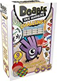 Asmodee - DOBMAQ02- Dobble Des Marques Challenge