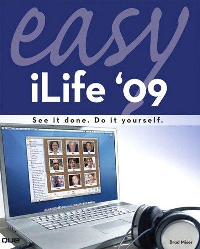 Easy iLife 09 (English Edition)