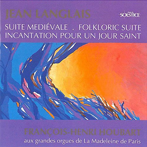 Folkloric Suite, Op. 77: IV. Canzona