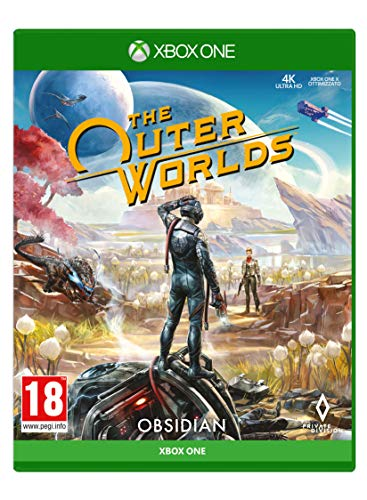 Foto The Outer Worlds - Xbox One