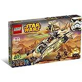 LEGO Star Wars - Cañonera Wookiee (75084)