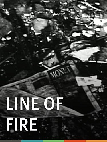line-of-fire