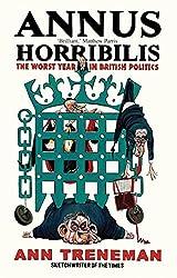 Annus Horribilis: The Worst Year in British Politics