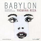 Babylon: 5 CDs - Yasmina Reza