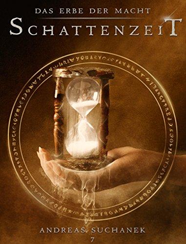 Band 7: Schattenzeit ()
