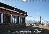 Faszinierendes Tibet (Wandkalender 2017 DIN A4 quer): Die verschiedenen Gesichter Tibets (Monatskalender, 14 Seiten ) (CALVENDO Orte)