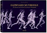 JU-MUYBRIDGE LOCOMOTION