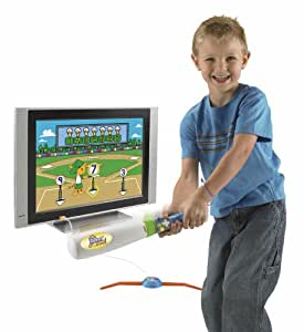 Fisher-Price 3 - In - 1 Smart Sports